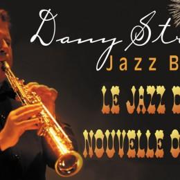 Dany Street Jazz Band – Le Jazz de la Nouvelle Orléans