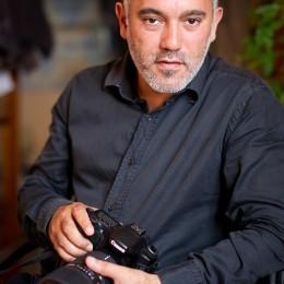 Stéphane Valotteau Photographe