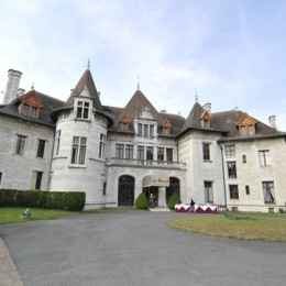 Chateau Manoir de Chantilly