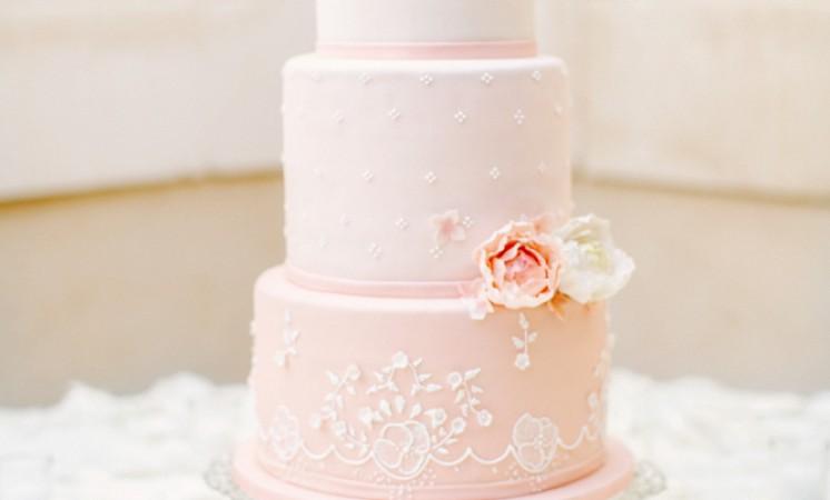 Sani Wedding Cake