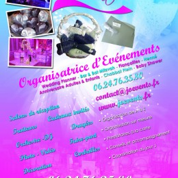 JO'EVENTS