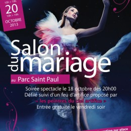 SALON DU MARIAGE SAINT PAUL