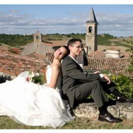 Nicolas Bernié, photographe de mariage