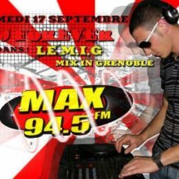 DJ FOREVER