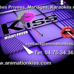 ANIMATION KISS