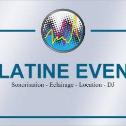 PLATINE EVENT