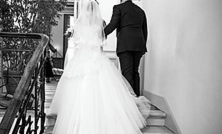 LES MARIAGES DE MÉLO
