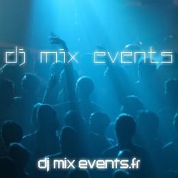 DJ MIX EVENTS