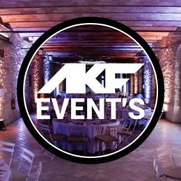 AKF Event's – Sonorisation – Mise en lumière – Disc Jockey