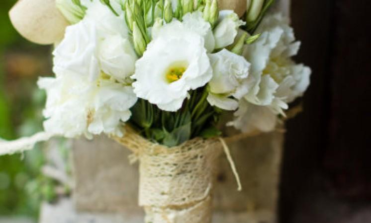 Courret fleuriste mariage gironde 33 sainte foy la grande les prestataires de mariage com - Mariage simple et original ...