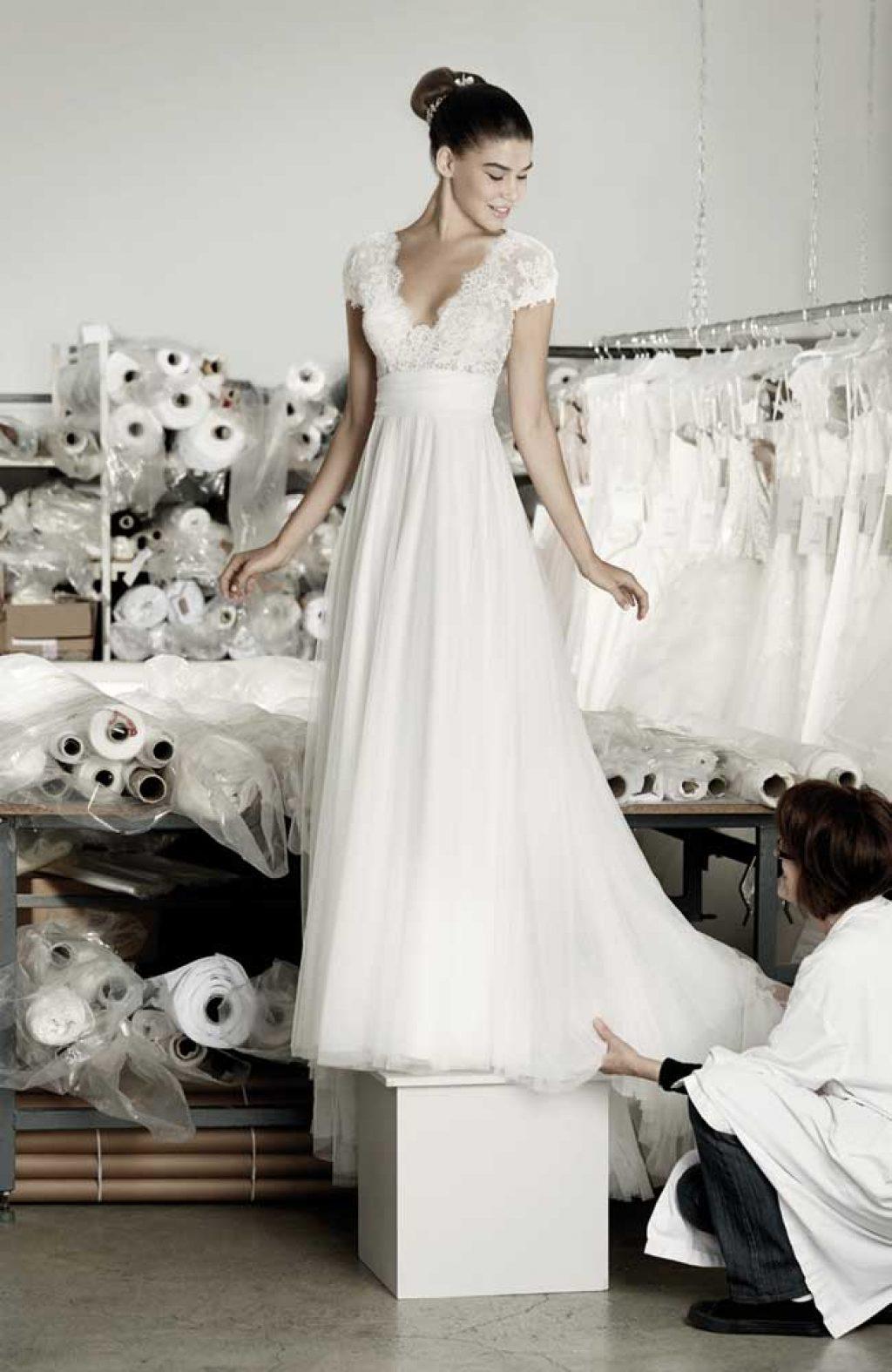 robe de mariée clermont ferrand - 64% remise