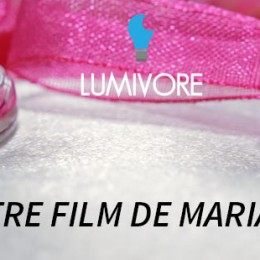 LUMIVORE PRODUCTION