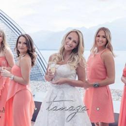 TANAGA WEDDINGS & EVENTS