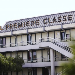 HÔTEL PREMIERE CLASSE VALENCE SUD