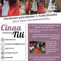 Agence Cinaa Titi