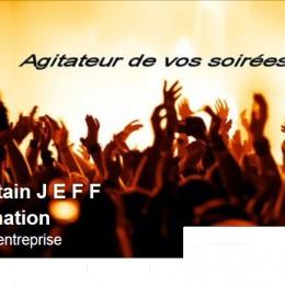 CAP'TAIN JEFF ANIMATION