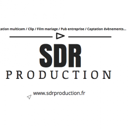 SDR PRODUCTION / SOUVENIRS DE RÊVES