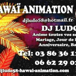 L'hawai animation