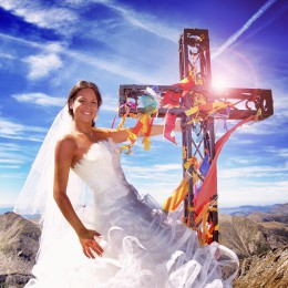 PHOTOGRAPHE DE MARIAGE  «POUSSIERE DU TEMPS» Sandra ROSSI CORREIA