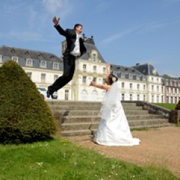Mariage non stop