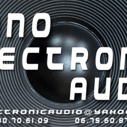 SONO ELECTRONIC AUDIO