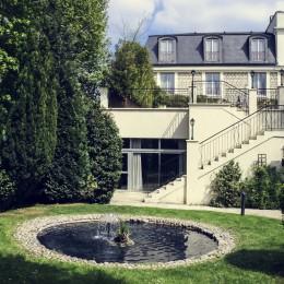 MERCURE PARIS OUEST SAINT GERMAIN