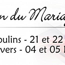 Salons du Mariage de Moulins / Nevers