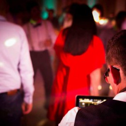 M.Y. Events DJ