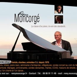 Rémy MONCORGE
