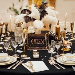 Christelle Wedding & Event Planner