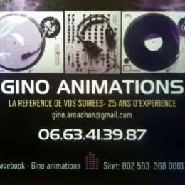GINO ANIMATIONS