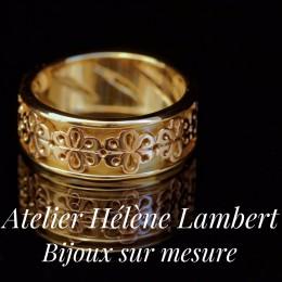 Atelier Hélène Lambert – Bijoux sur mesure