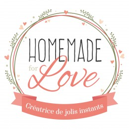 Homemade for Love