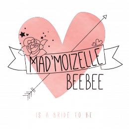 MAD'MOIZELLE BEEBEE (IS A BRIDE TO BE)