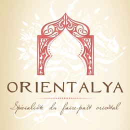 ORIENTALYA FAIRE-PART