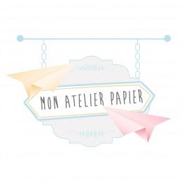 MON ATELIER PAPIER