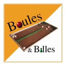 BOULES & BILLES