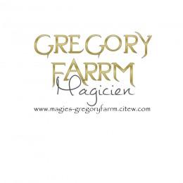 Grégory FARRM : Magicien