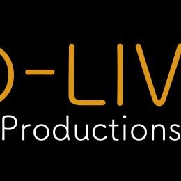 O-LIVE PRODUCTIONS