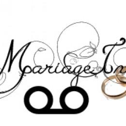 MARIAGEINVITE