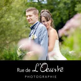 RUE DE L'OEUVRE PHOTOGRAPHIE