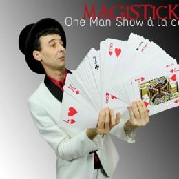 Magicien Magistick