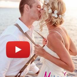 MARIAGE VIDÉO MILEYSS