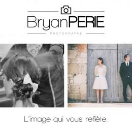 BRYAN PERIE PHOTOGRAPHE