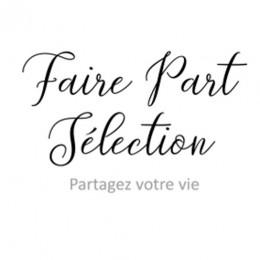 Faire Part Sélection