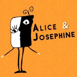 ALICE & JOSÉPHINE