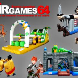 AIRGAMES64