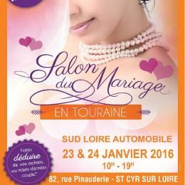SALON DU MARIAGE EN TOURAINE