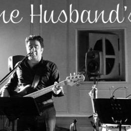 THE HUSBAND'S