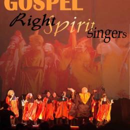 RIGHT SPIRIT GOSPEL SINGERS
